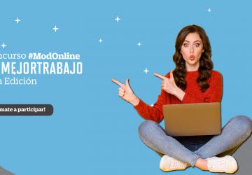 Concurso #MiMejorTrabajo, ¡anímate a participar!