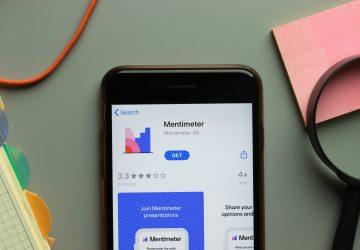 Cómo interactuar con Mentimeter en tus clases