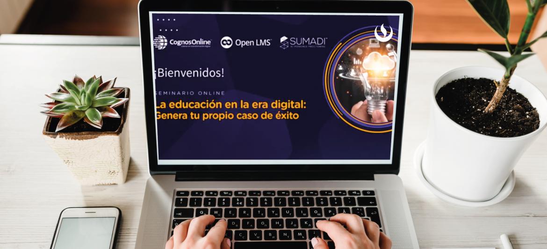 La educación en la era digital: Caso de éxito de UPC