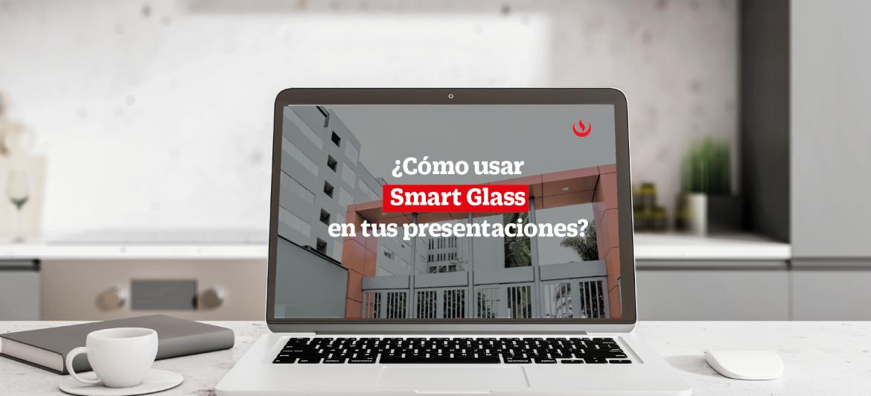 Transformación digital inteligente: Smart Glass en tus presentaciones de clases