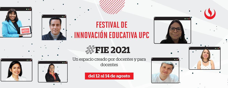 Inscripciones abiertas para el Festival de Innovación Educativa