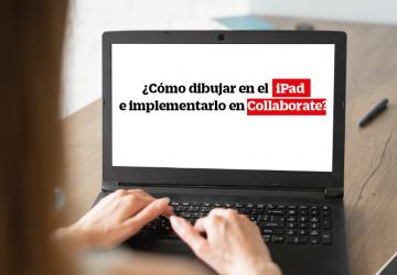 Cómo compartir la pantalla del iPad en tus videoconferencias