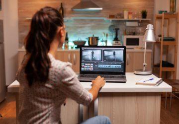 Asiste a las asesorías de aplicaciones de video