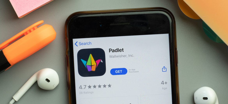 ¿Cómo uso Padletpara el aprendizajecolaborativo?
