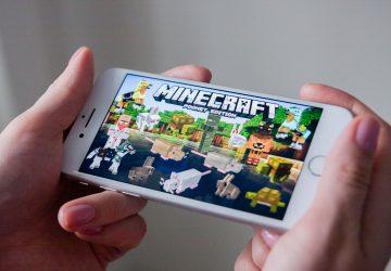 Imaginando el retorno a clases con Minecraft Educaction
