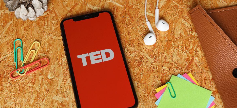 Crea tus propias lecciones interactivas en TED Ed