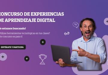 Concurso de Experiencias de Aprendizaje Digital, 5ta edición