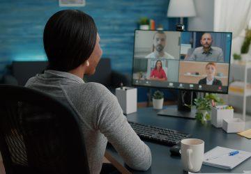 Cómo cambiar el fondo de tus videoconferencias de Blackboard Collaborate