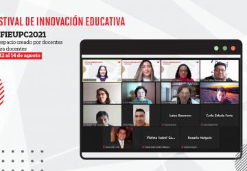 Revive el Festival de Innovación Educativa: día 1