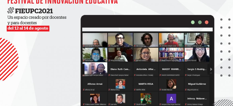 Revive el Festival de Innovación Educativa: día 3
