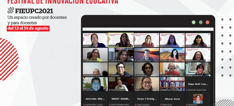Revive el Festival de Innovación Educativa: día 2