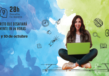 Llega 28h Global 2021, anímate a ser parte, ¡Inscríbete!