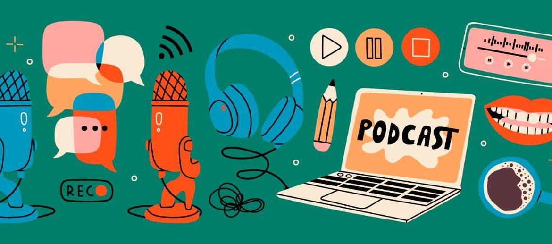 Integrando podcasts en nuestras clases